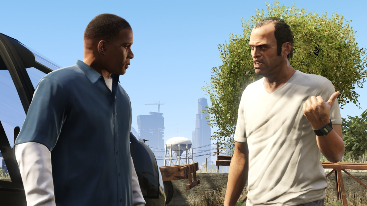 gta v 12 new screensHD 07