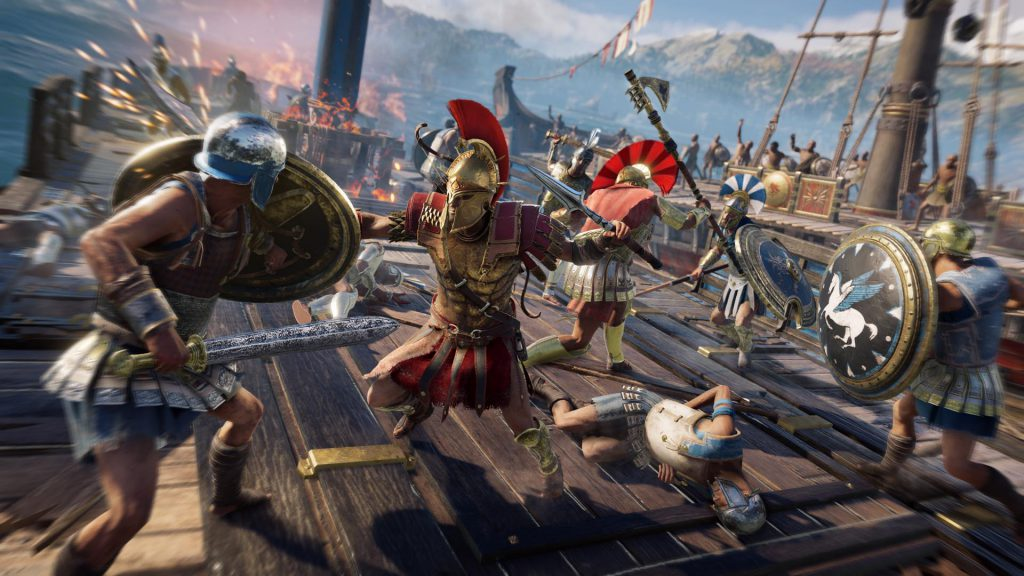 Assassins Creed Odyssey review 04