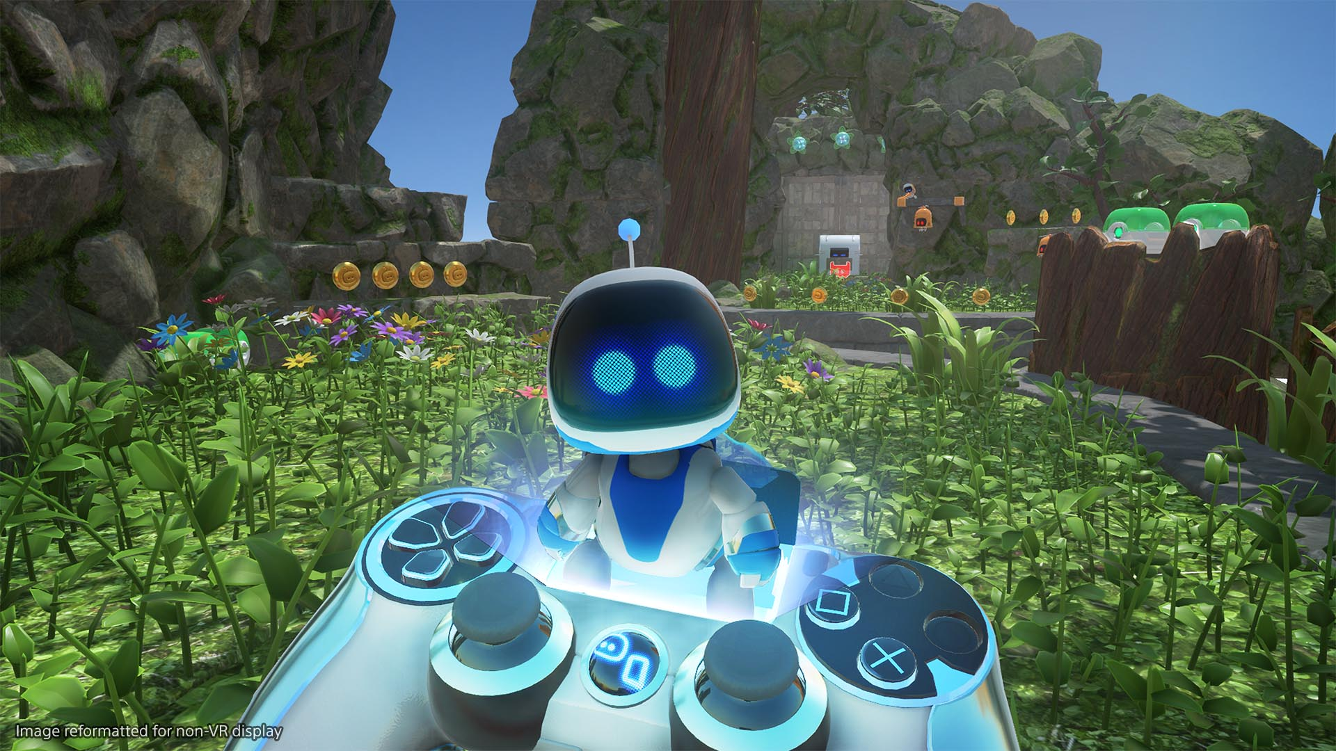 Astro Bot Rescue Mission review 03