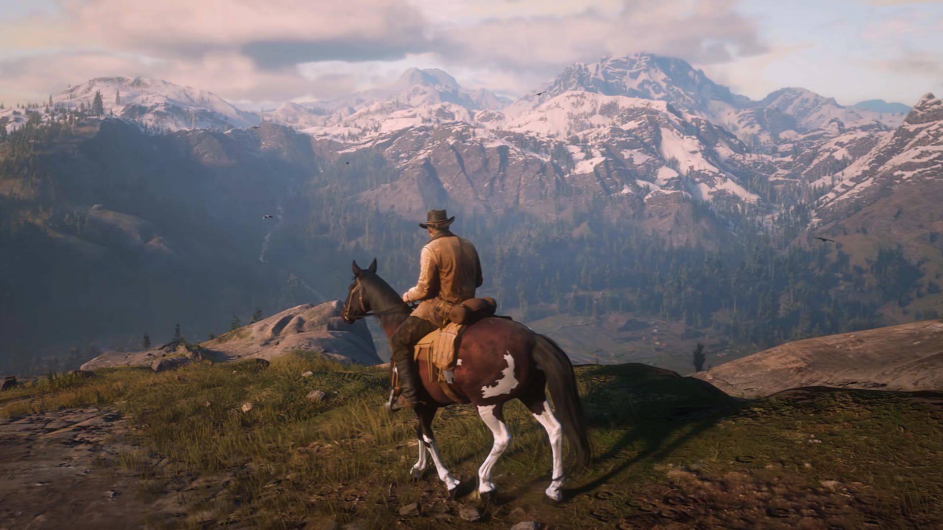 Red Dead Redemption 2 review 02