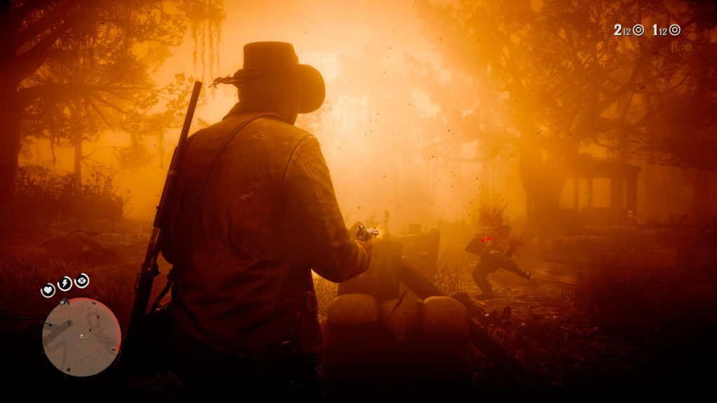 Red Dead Redemption 2 review 07
