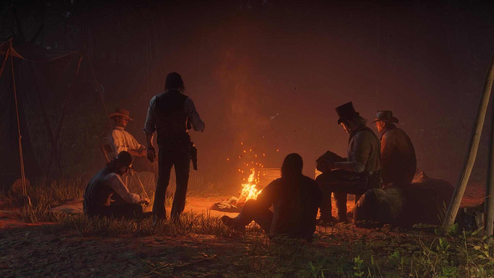 Red Dead Redemption 2 review 08