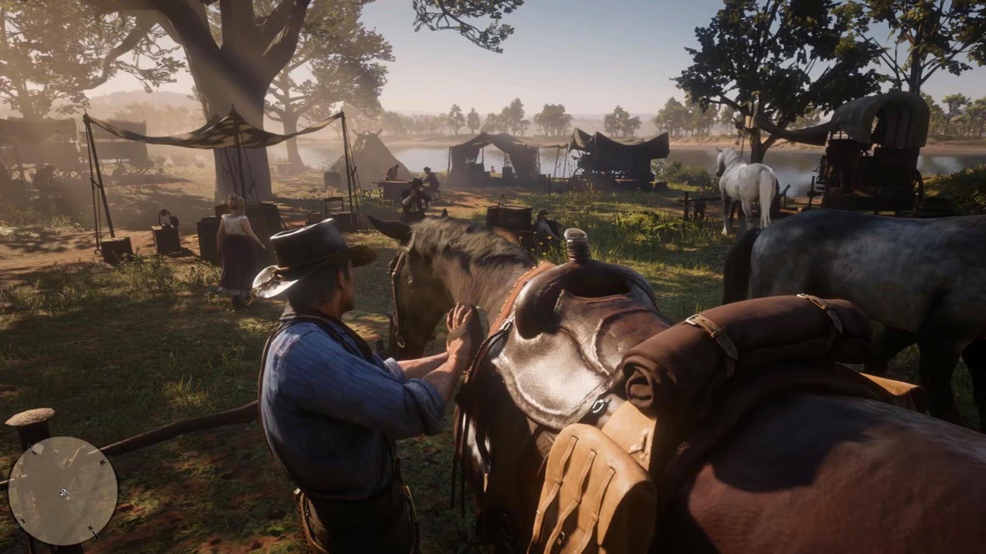 Red Dead Redemption 2 review 12