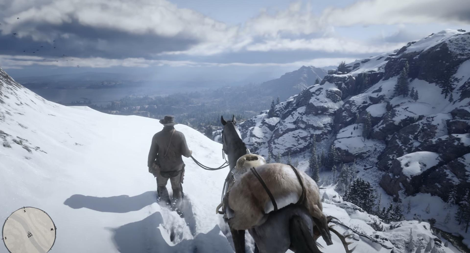 Red Dead Redemption 2 review 13