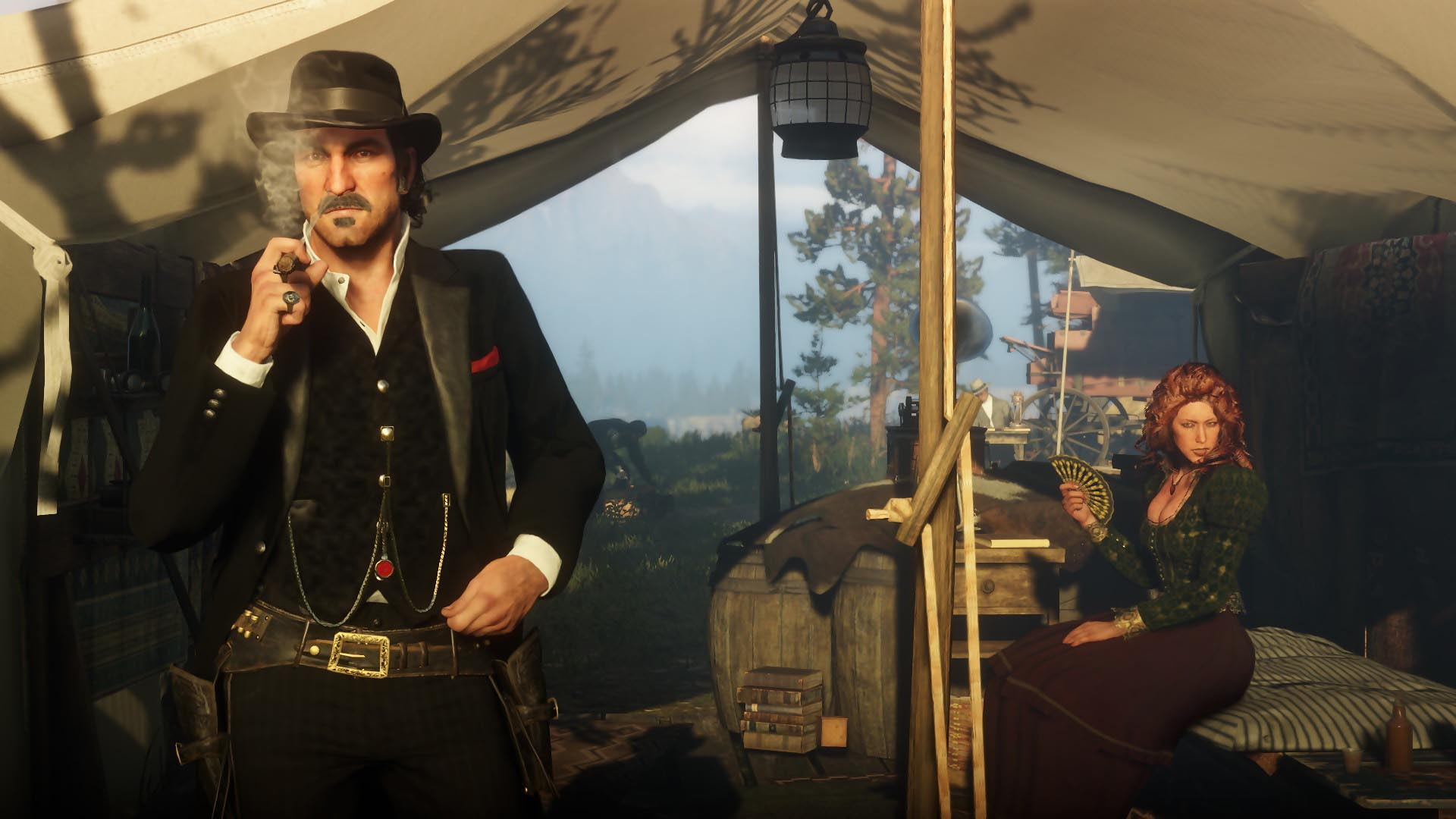 Red Dead Redemption 2 review 15