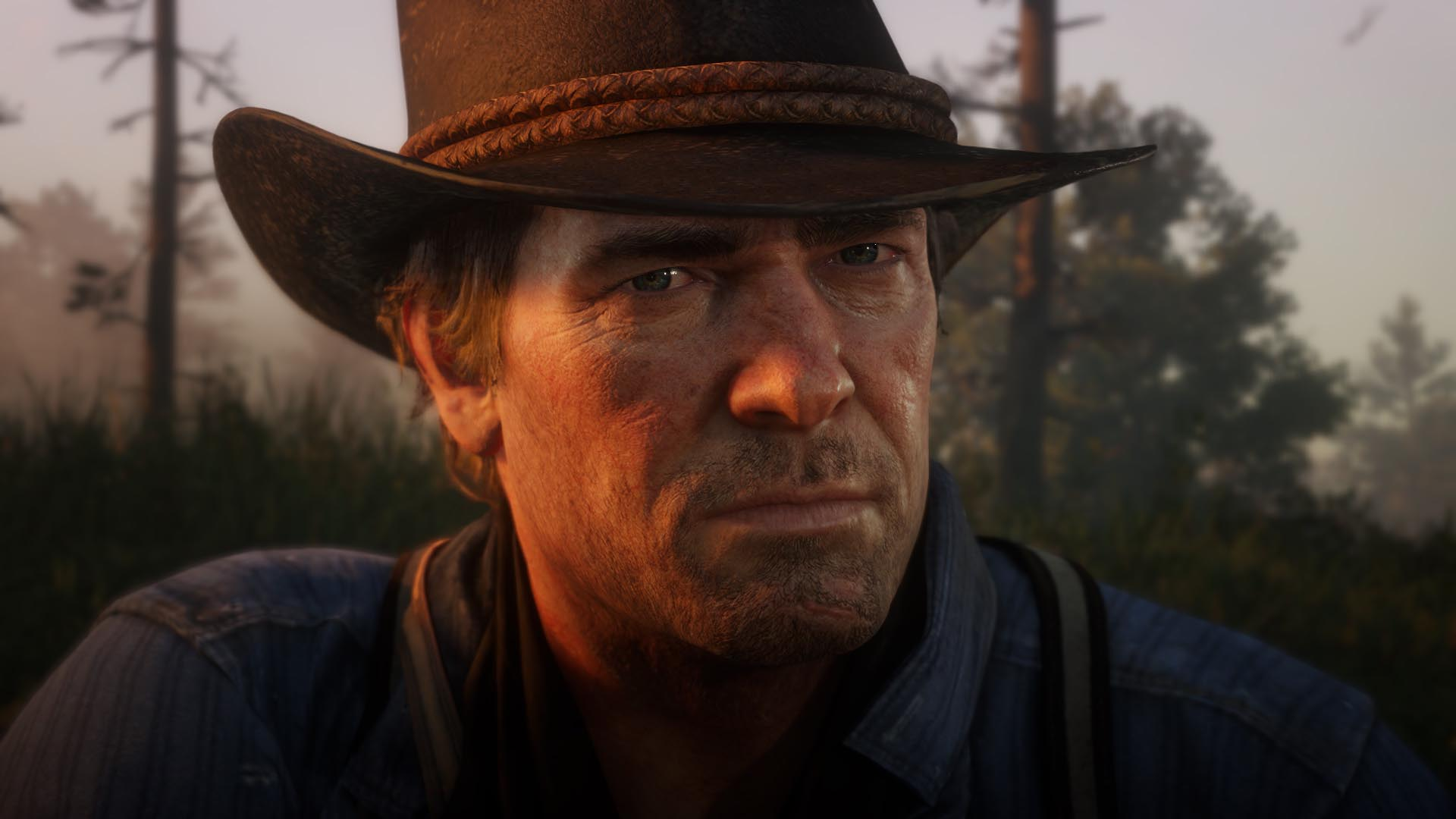 Red Dead Redemption 2 review 16