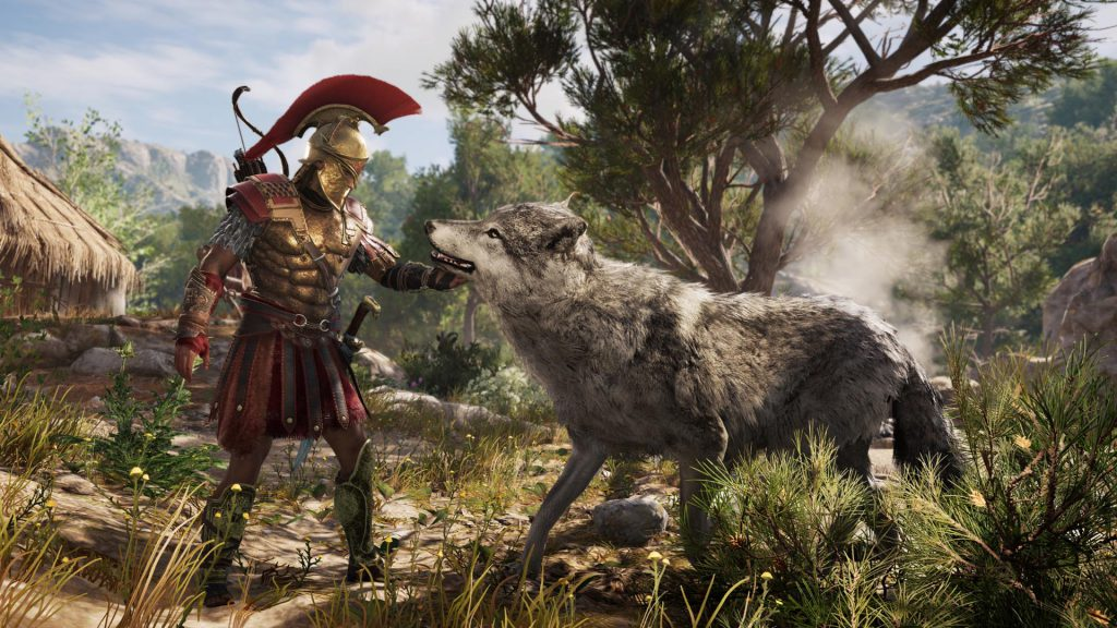 Assassins Creed Odyssey review 09