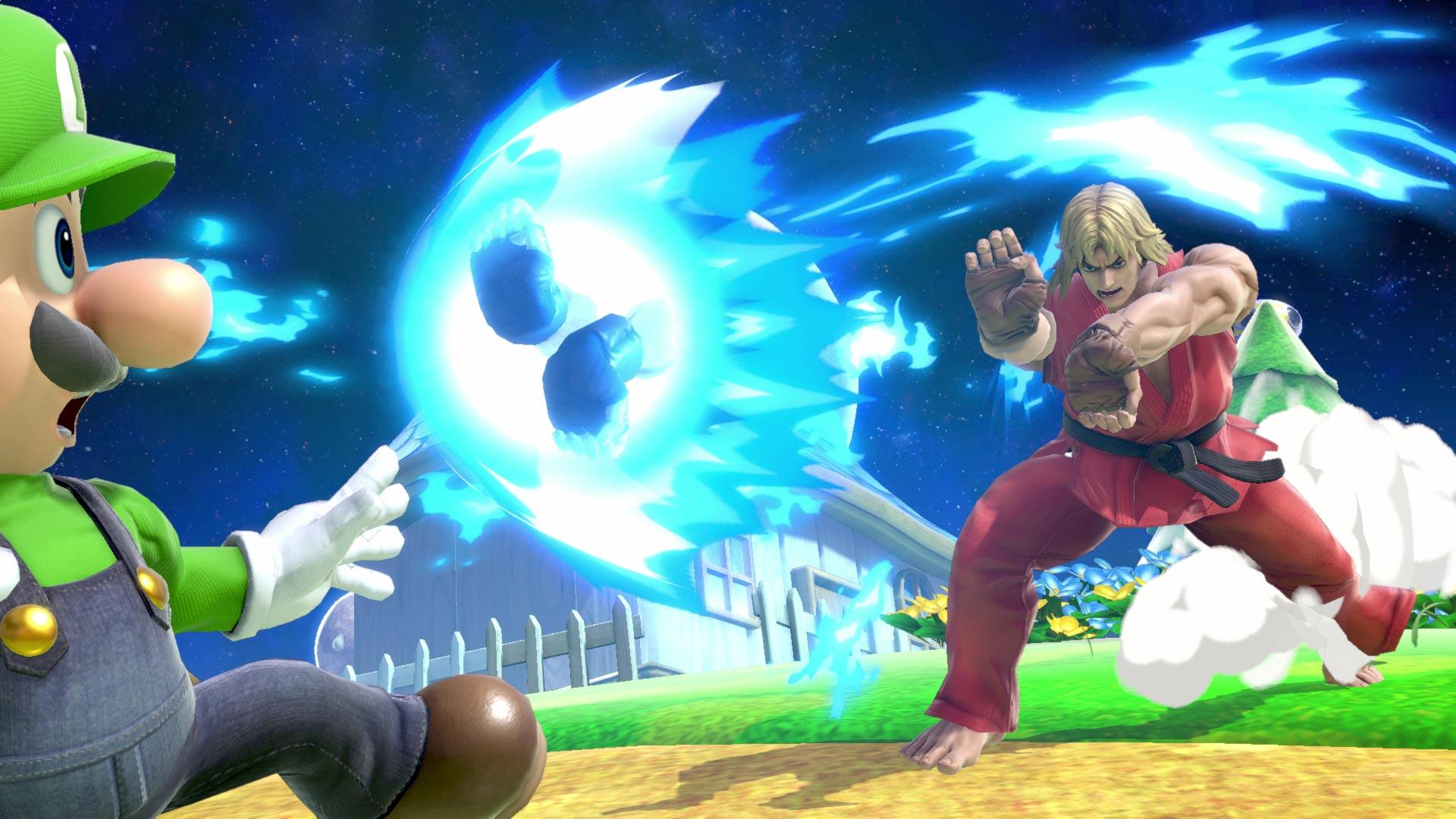 super smash bros ultimate review 11
