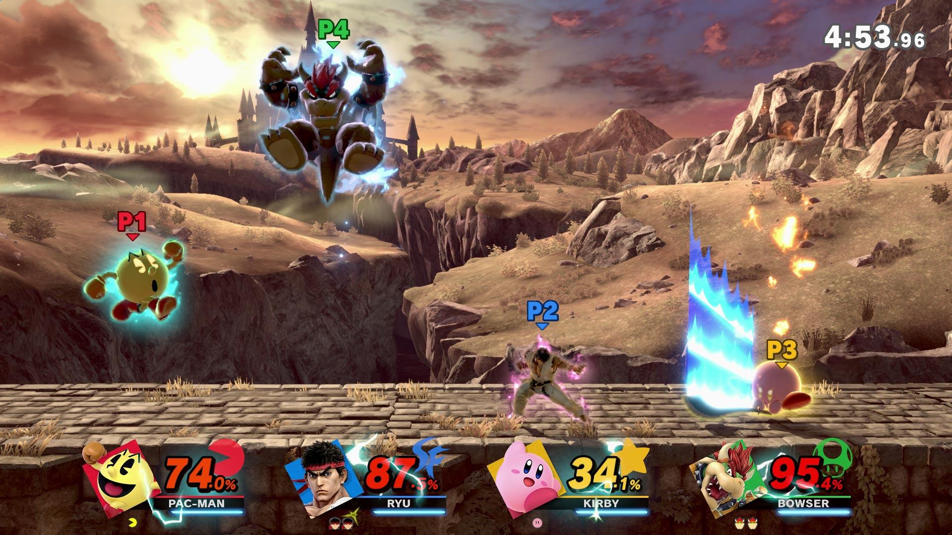 super smash bros ultimate review 7
