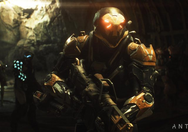 Anthem review image 2
