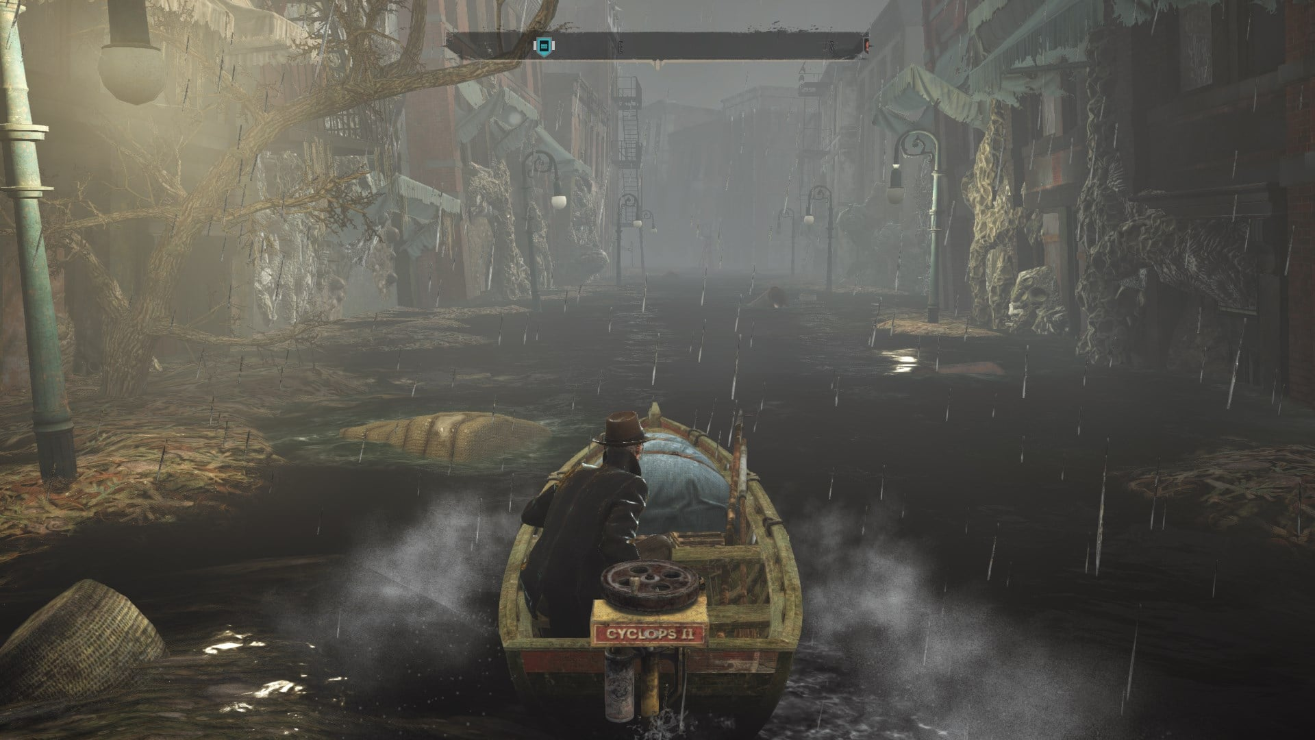 The Sinking City image 6