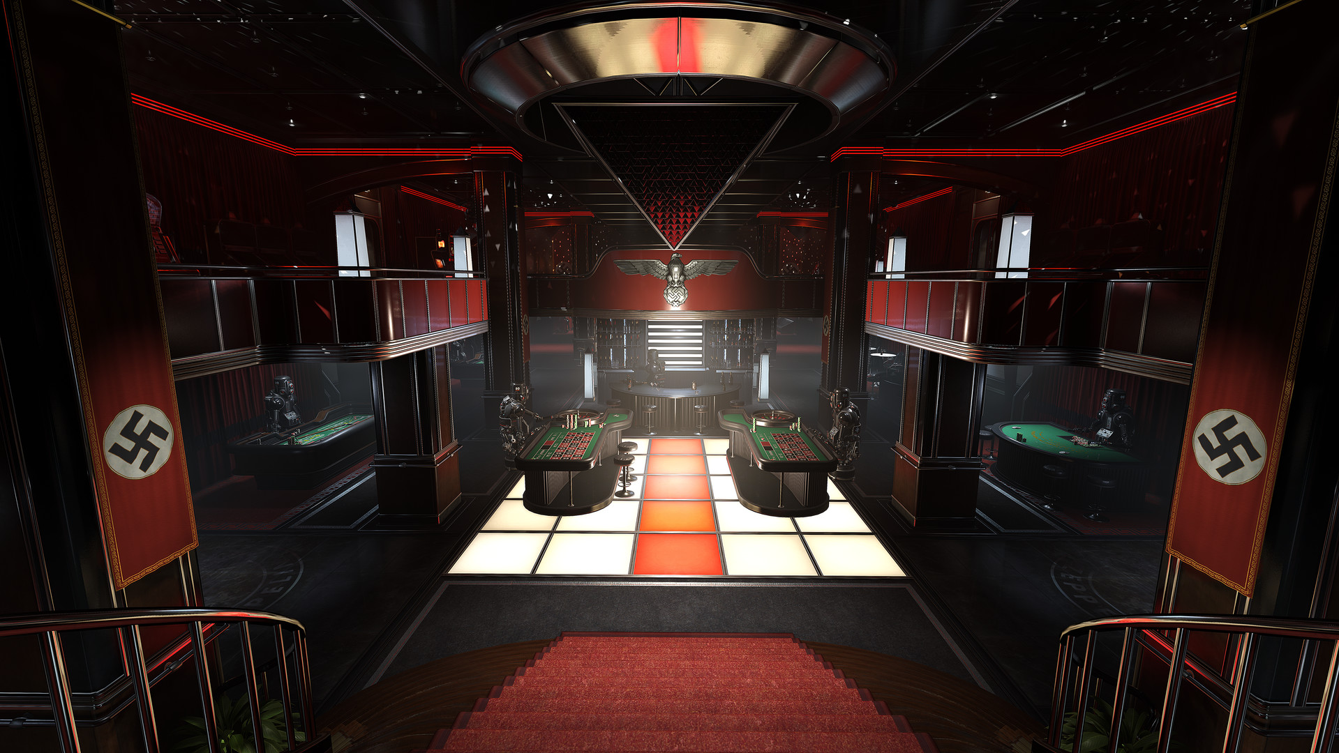 Wolfenstein Younblood image 6