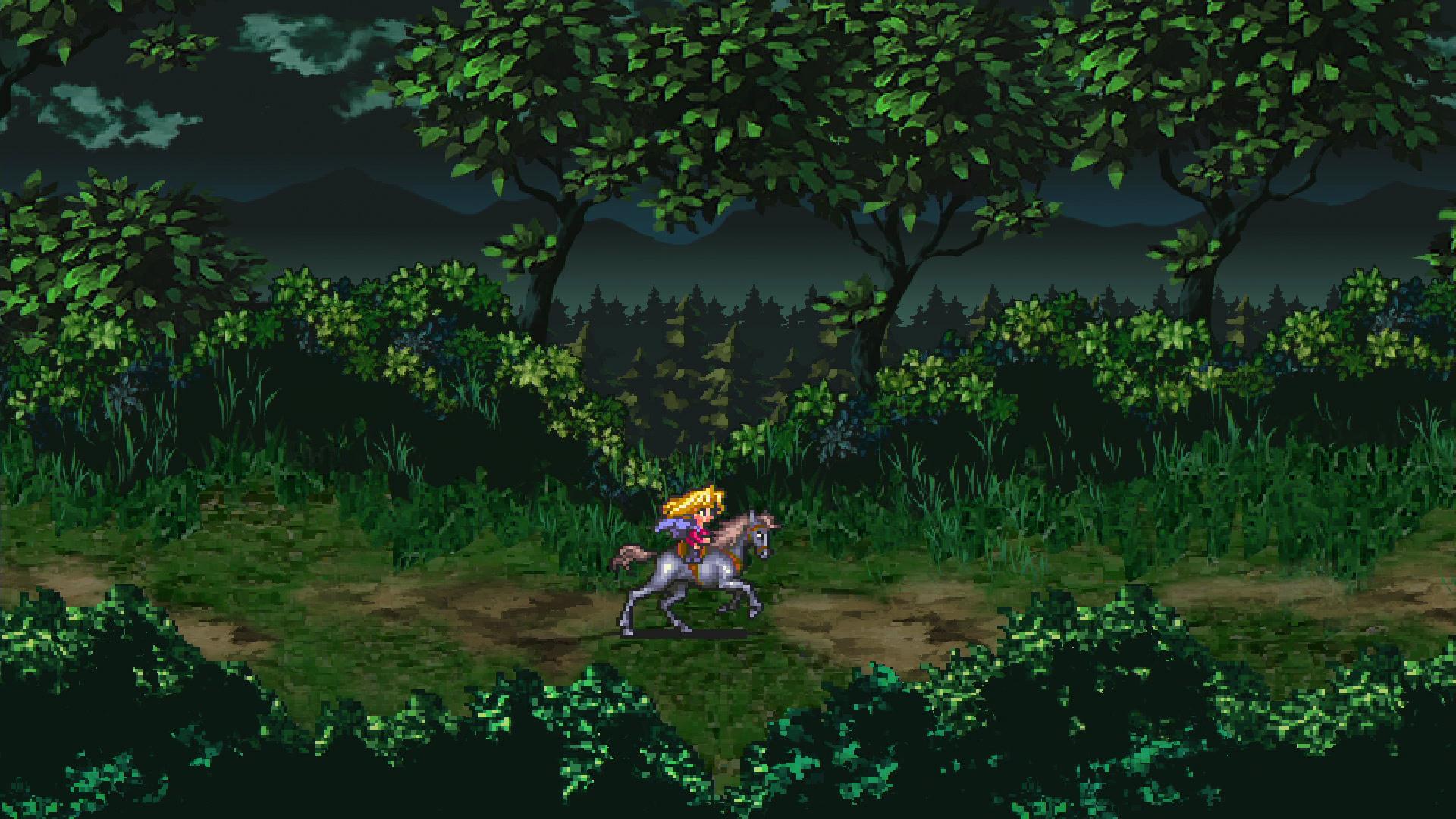 Romancing Saga 3 Screenshot Review 03