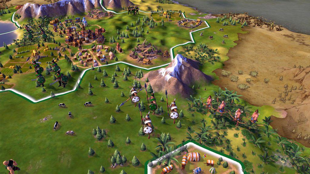 Civilization vi ps4 review 01