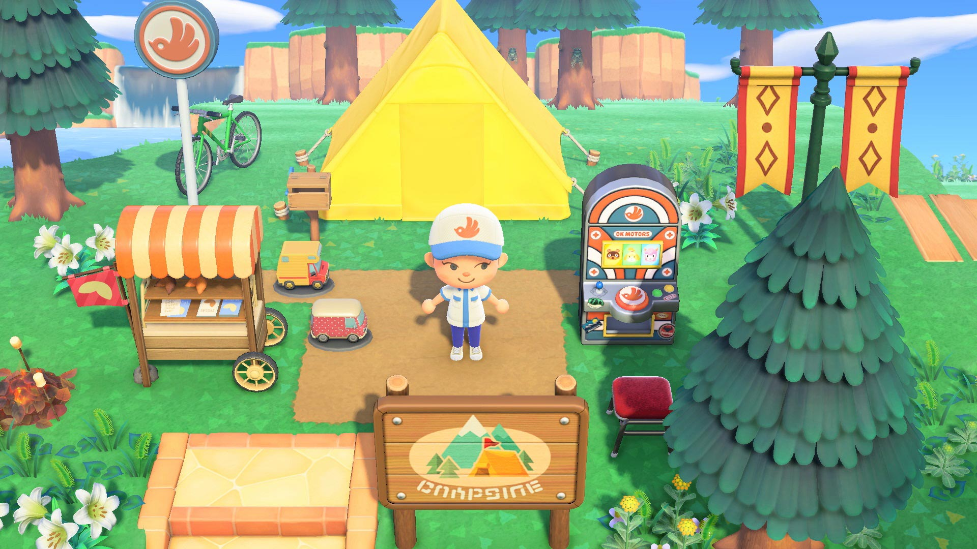 Animal Crossing New Horizons image 1