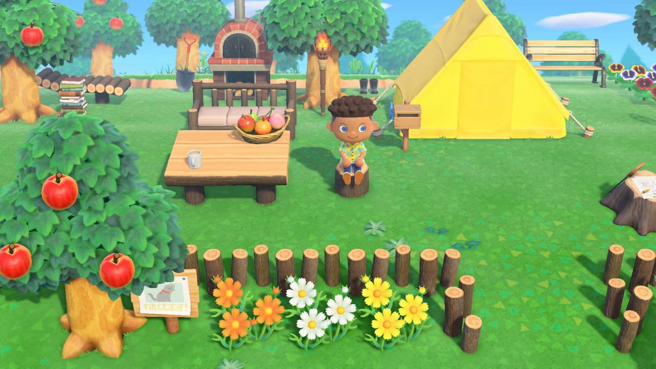 Animal Crossing New Horizons image 10