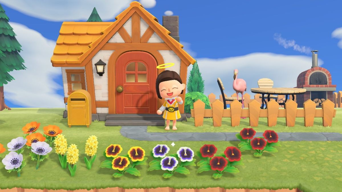 Animal Crossing New Horizons image 11