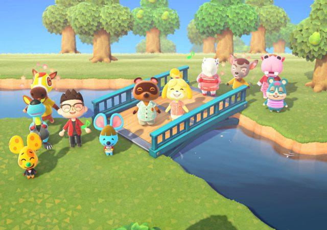 Animal Crossing New Horizons image 12
