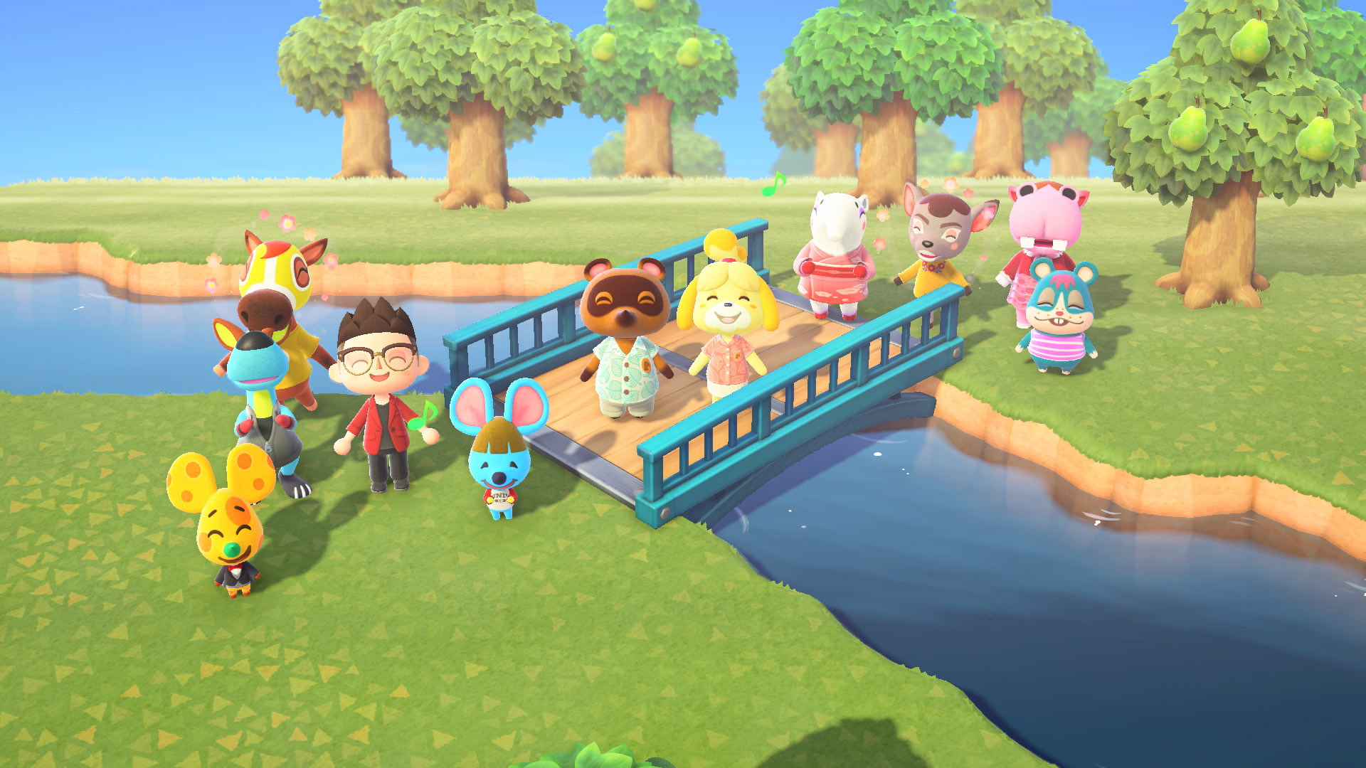 Animal Crossing New Horizons image 12