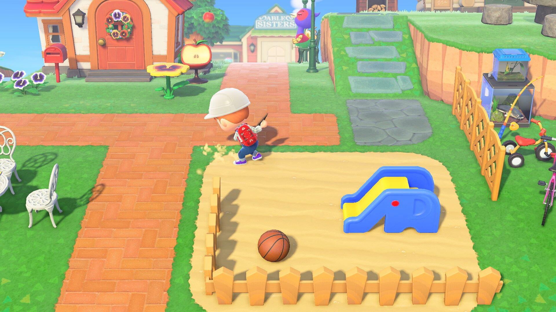 Animal Crossing New Horizons image 2