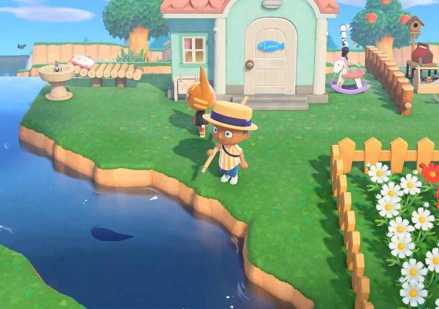 Animal Crossing New Horizons image 4
