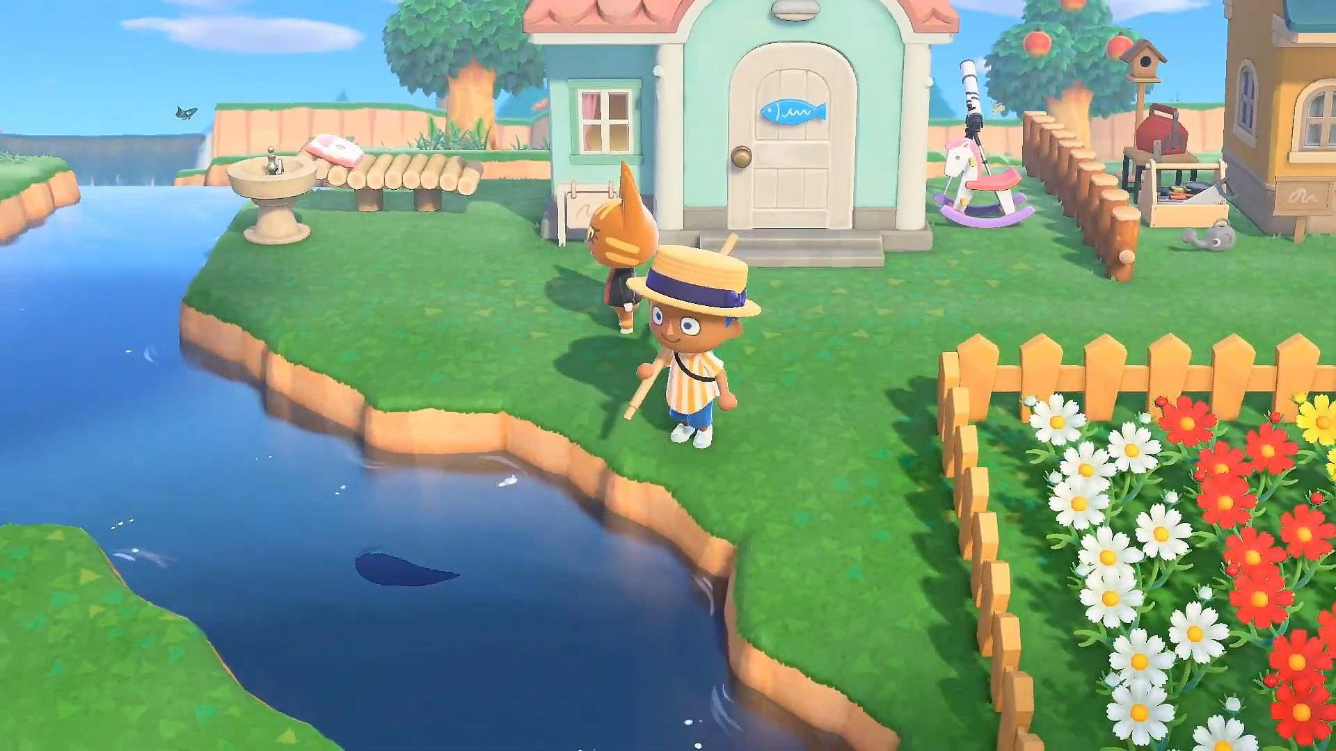 Animal Crossing New Horizons image 4