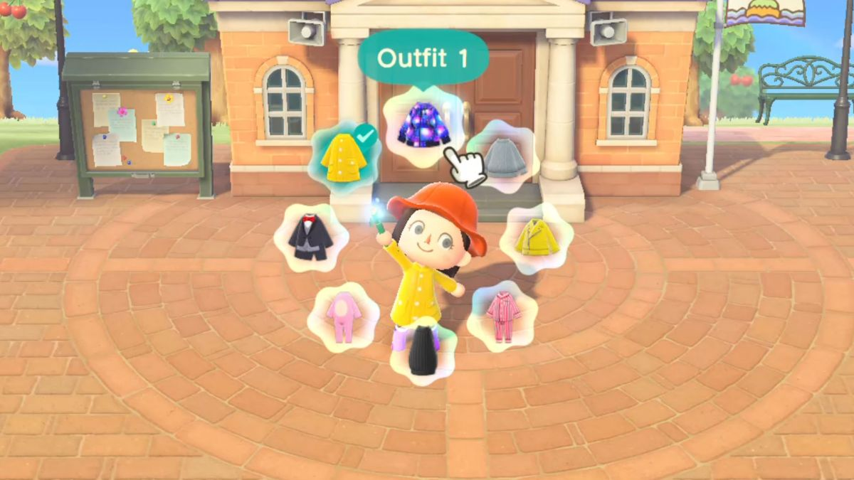 Animal Crossing New Horizons image 5