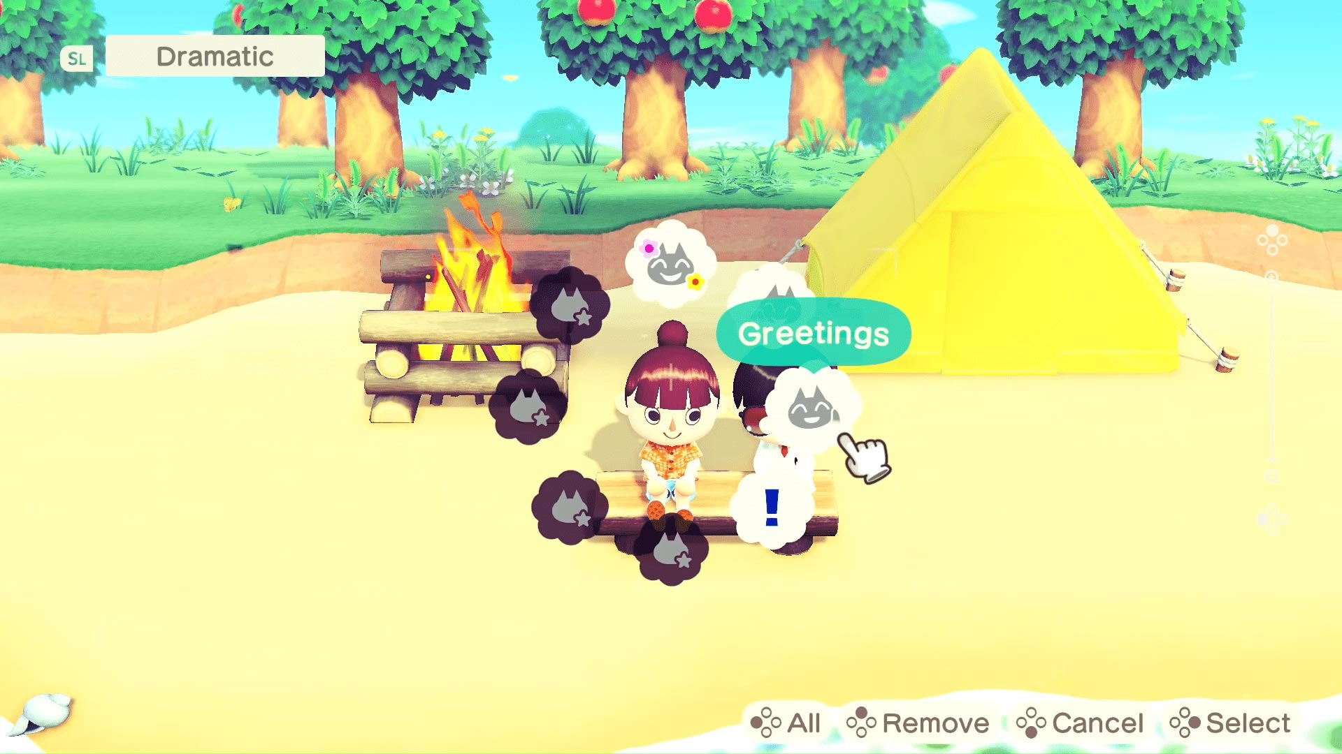 Animal Crossing New Horizons image 7