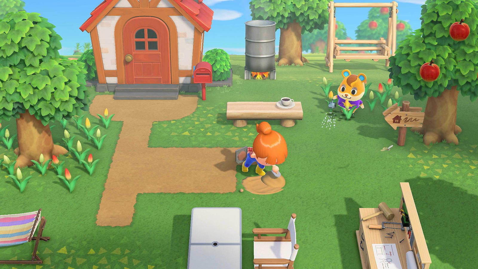 Animal Crossing New Horizons image 8