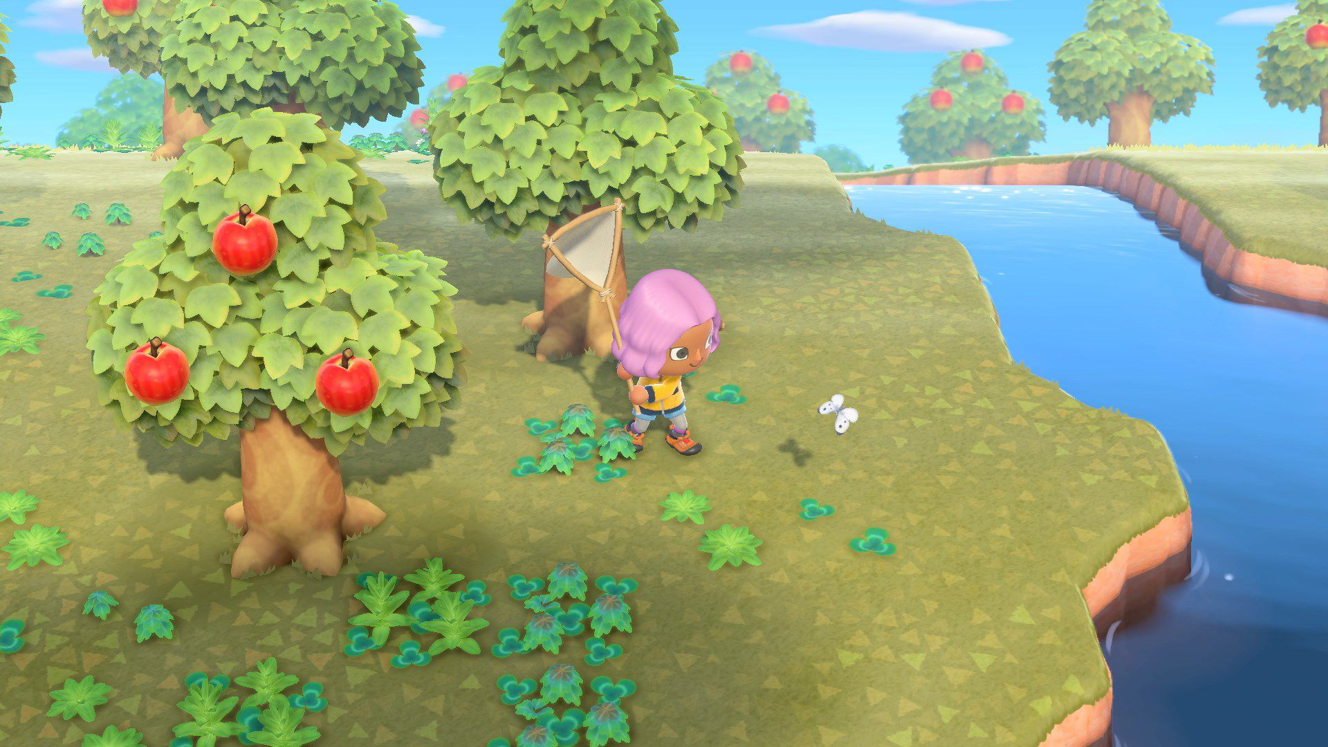 Animal Crossing New Horizons image 9