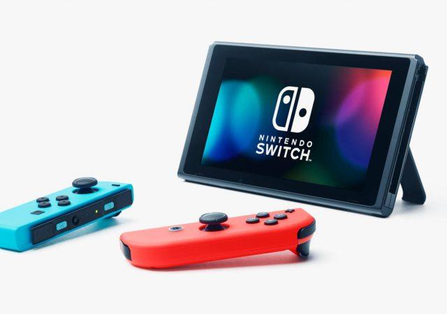 νέα έκδοση του Switch