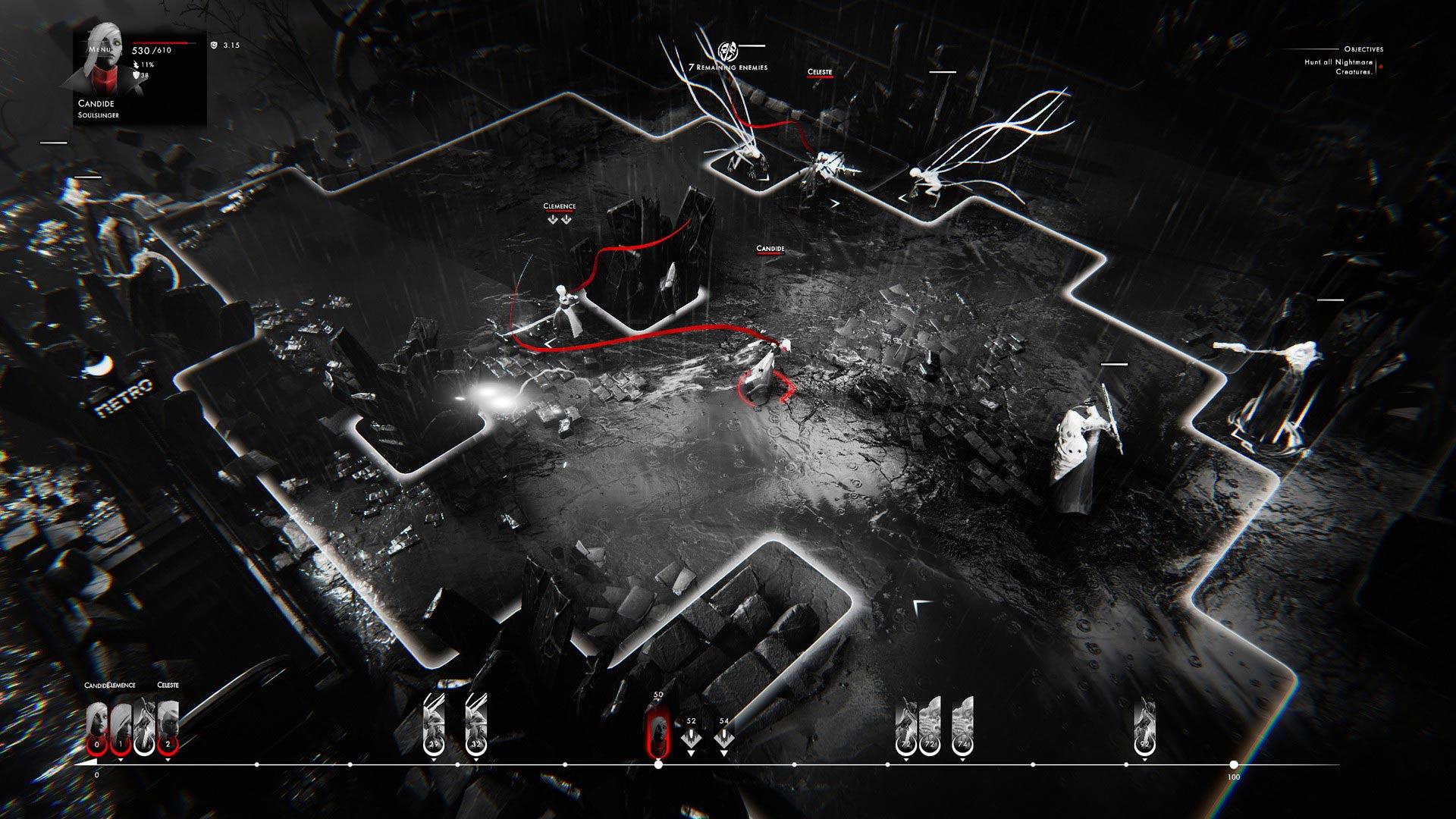 Othercide image 3