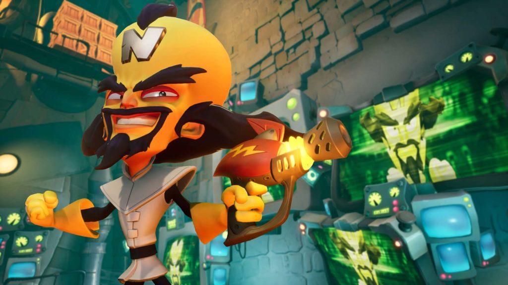 Crash Bandicoot 4: It's About Time screenshot 6