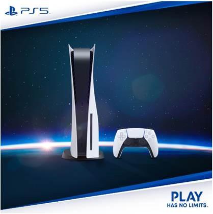 αναβάθμιση λειτουργικού PlayStation 5