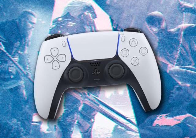 Παιχνίδια PS5