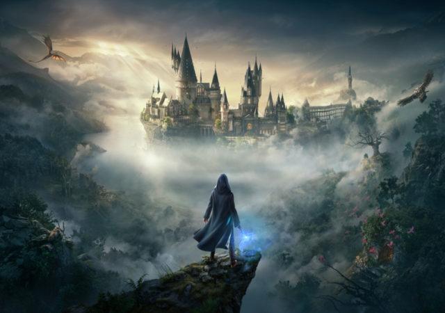 Καθυστέρηση κυκλοφορίας του Hogwarts Legacy