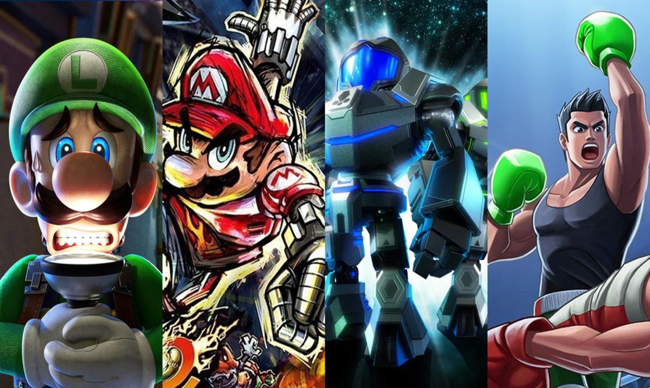 Εξαγορά Next Level Games από Nintendo
