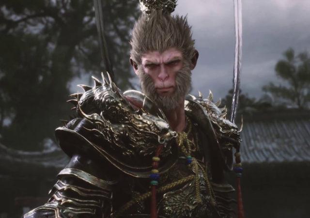 Καθυστερεί το Black Myth: Wukong