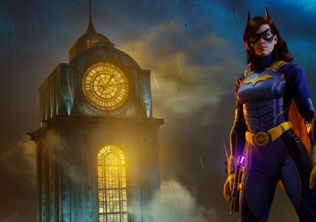 Gotham-Nights