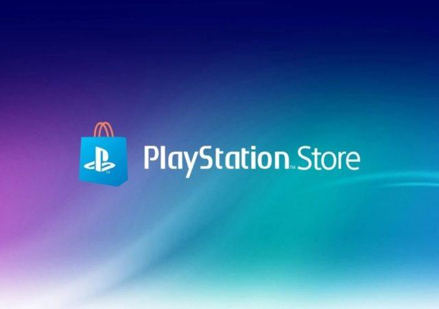 κλείσιμο PlayStation Store