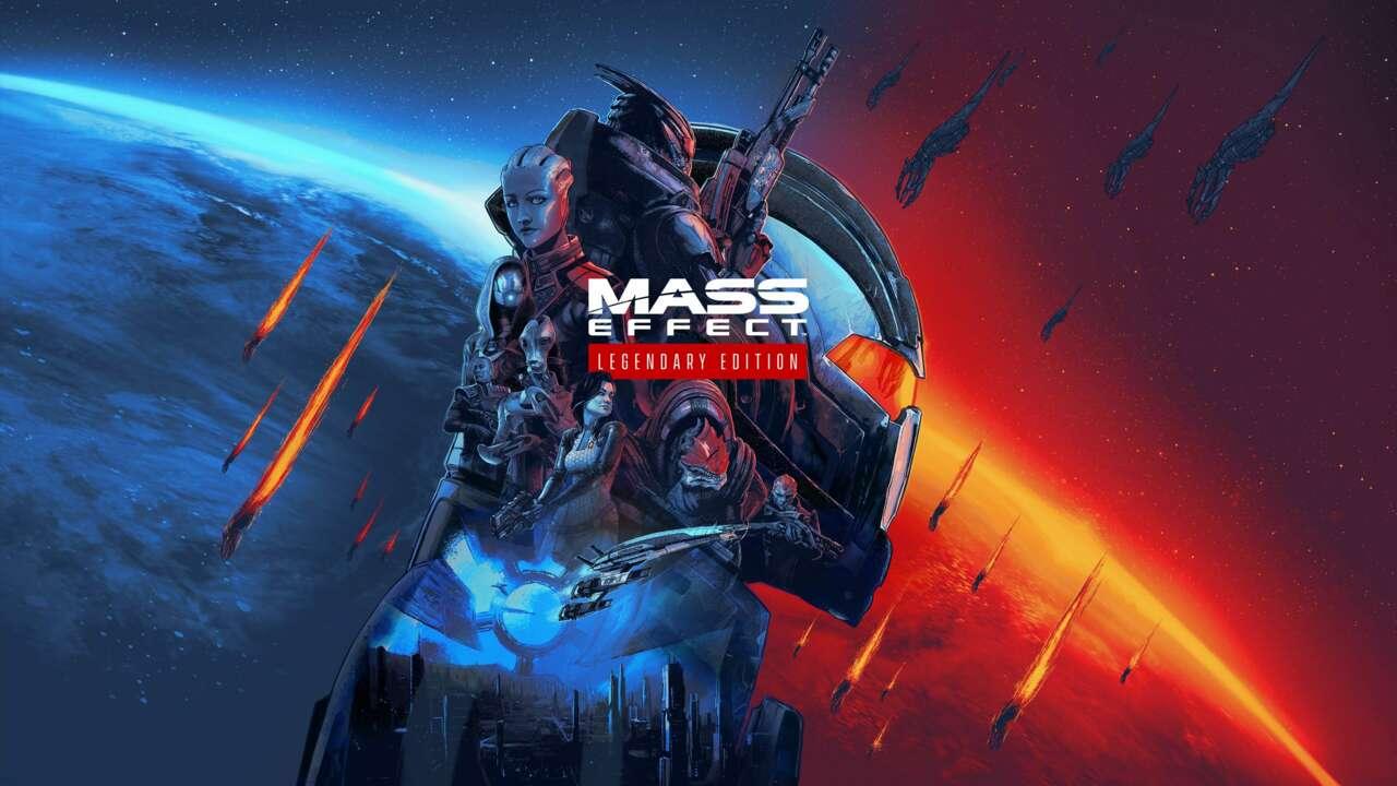 βελτιώσεις του Mass Effect