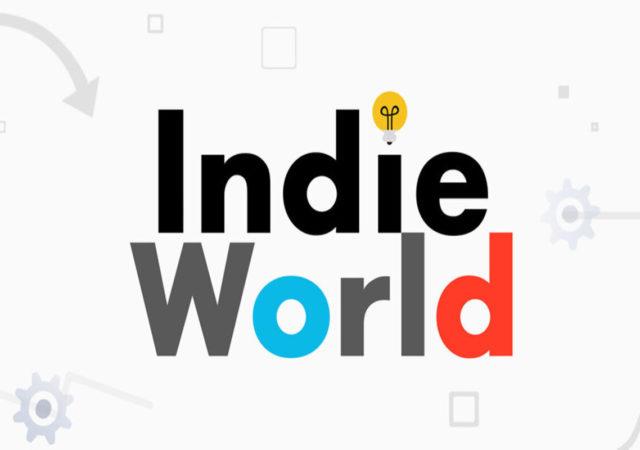 ανακοινώσεις Indie World Showcase