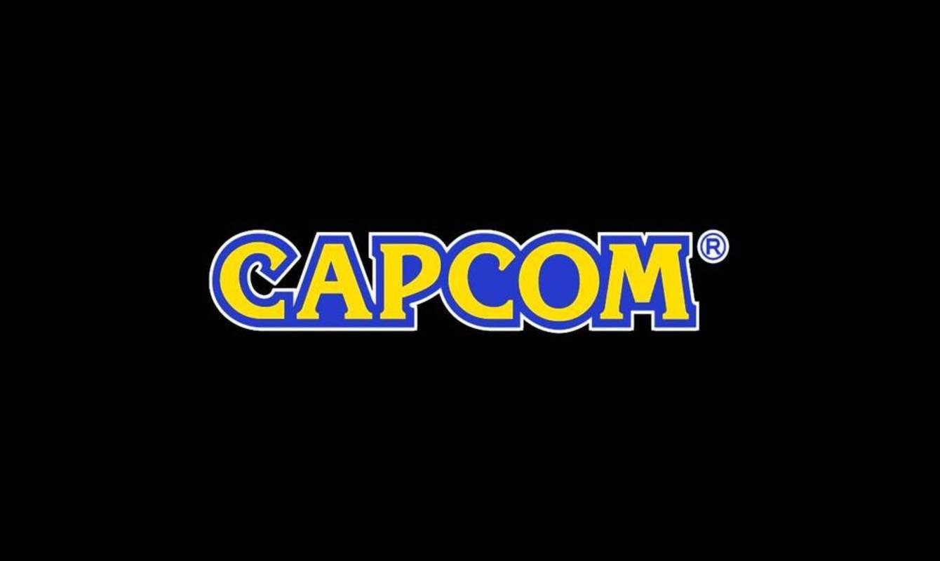 μεγάλες σειρές της Capcom